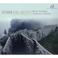 Beethoven: Piano Concertos No. 1 & 5