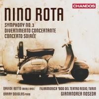 Nino Rota: Concerto Soirée