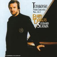 Tchaikovsky: Piano Concerto No. 2 & 3