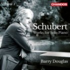 Schubert, Works for Solo Piano – CD Review