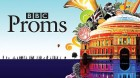 BBC Proms Announced