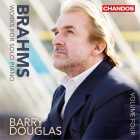 Brahms: Works for Solo Piano Vol. 4 is available now!