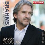 Brahms Volume 6 - image