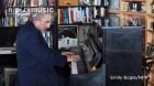 Barry Douglas on NPR's Tiny Desk Today!
