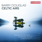 "Barry Douglas Releases New Recording ""Celtic Airs"""