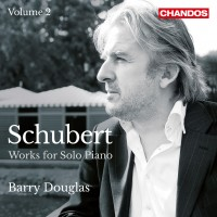 Schubert – Works for Solo Piano Volume 2