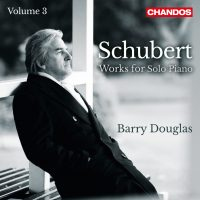 Schubert – Works for Solo Piano